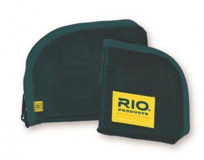 RIO Shooting Head Wallet Blue Mesh