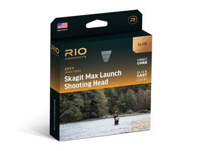 Rio Elite Skagit Max Launch Float