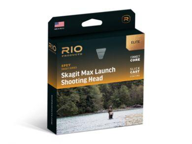 Rio Elite Skagit Max Launch Float
