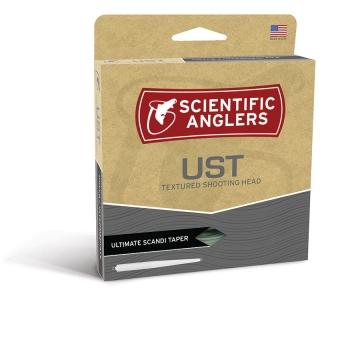 Scientific Anglers UST - 850 grains S8