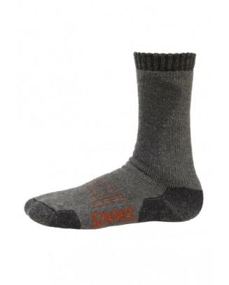 Simms Wading Sock - Gunmetal