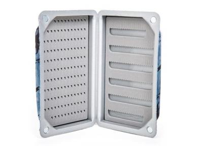 Guideline Salmon Slit Foam Fly Box L