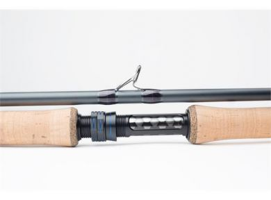 Guideline NT8:4 Double Hand Rods